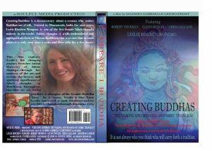 Creare i Buddha (Creating Buddhas con sottotitoli in italiano)